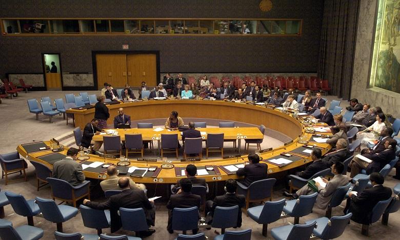 Sahara- Le Conseil de sécurité renouvelle pour une année le mandat de la MINURSO