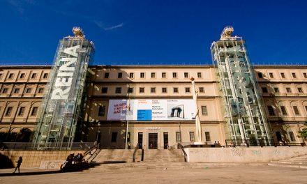 Le musée Reina Sofia accueillera une exposition d'art plastique marocain.