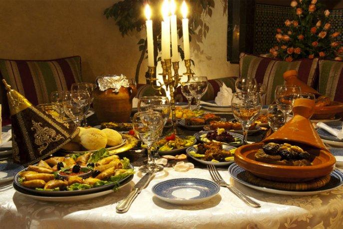 Casablanca accueille son 1er Festival International de la Gastronomie 1