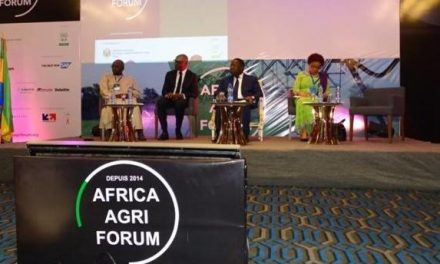 LE MAROC PARTICIPE A LA 6ÉME ÉDITION D'AFRICA AGRI FORUM À LIBREVILLE