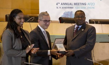 MAROC PRÉSIDE LA 4É CONVENTION DES ZONES ÉCONOMIQUES AFRICAINES À ADDIS-ABEBA DA LA
