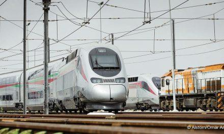 L'ONCF LANCE UNE ÉTUDE POUR LE TGV ENTRE KÉNITRA-MARRAKECH