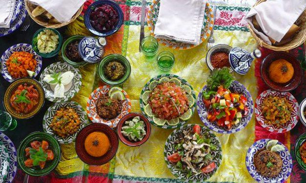 Le Maroc s'affiche parmi les meilleurs destinations gastronomiques du monde
