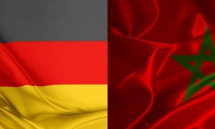LE RENFORCEMENT DU POSITIONNEMENT DES ENTREPRISE ALLEMANDES AU MAROC AU MENU DU FORUM ÉCONOMIQUE GERMANO-MAROCAIN À BERLIN