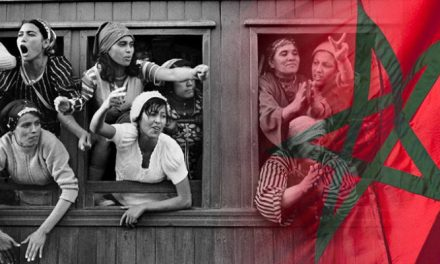 """Novembre 1975: 350.000 marocains se sont mobilisés pour la """"Marche Verte"""""""
