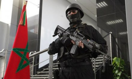 LE MAROC, REMPART CONTRE LE TERRORISME DJIHADISTE