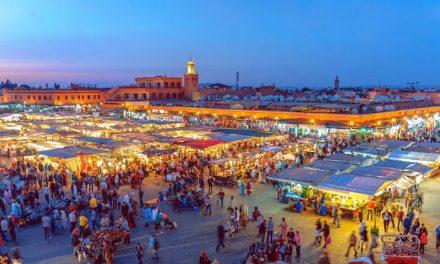 Le Maroc à la conquête du marché touristique britannique