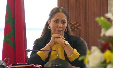 LE MAROC RESPECTE SES ENGAGEMENTS EN TERMES L'ONU-HABITAT