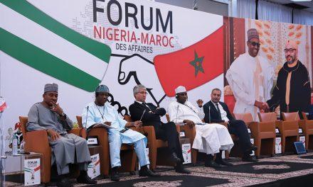 LE GAZODUC MAROC-NIGÉRIA , PIERRE ANGULAIRE DE L'INTÉGRATION RÉGIONALE EN AFRIQUE DE L'OUEST