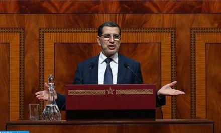Le gouvernement déterminé à aller de l'avant dans le chantier de la régionalisation avancée