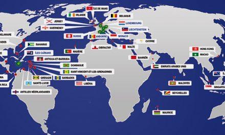 Paradis fiscaux : un an pour sortir de la liste «grise» de l'UE