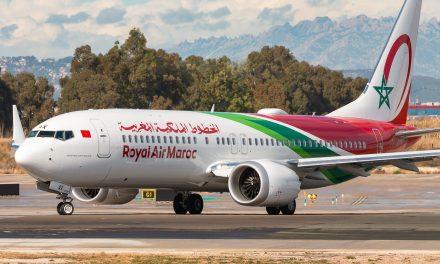 Royal Air Maroc doublement primée par l'Association des compagnies aériennes africaines