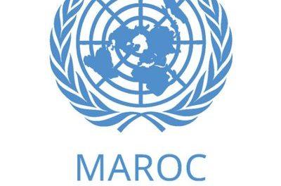 Renforcement des moyens de Coopération entre le Maroc et le SNUD