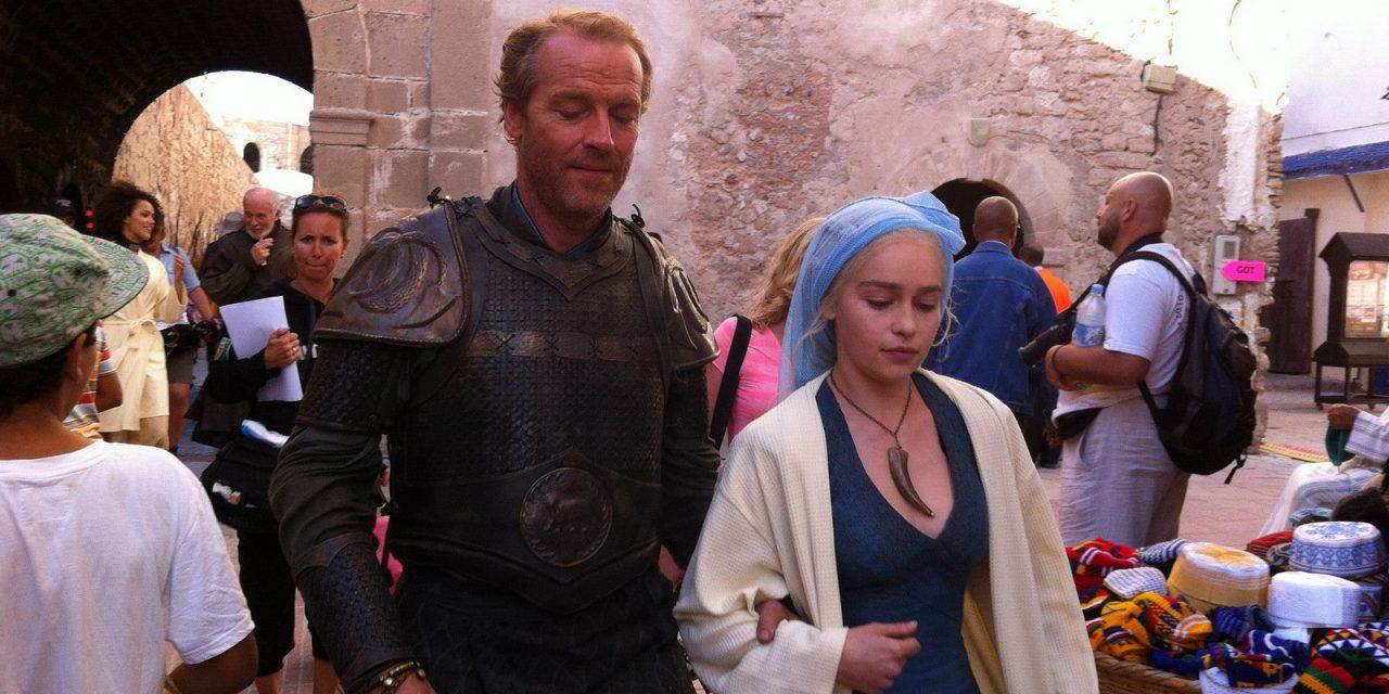 """""""Game of Thrones"""" vous manque déjà?"""