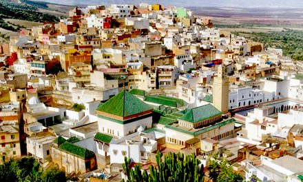 LA VILLE DE MEKNÈS ABRITE LE 4ÉME FORUM INTERNATIONAL DU TOURISME
