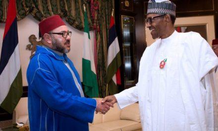RABAT ABRITE LE 2 ÉME FORUM D'AFFAIRES NIGERIA-MAROC