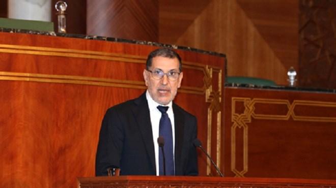 LE GOUVERNEMENT POURSUIT LA RÉFORME DU SECTEUR BANCAIRE A FAVEUR DU FINANCEMENT DES PME