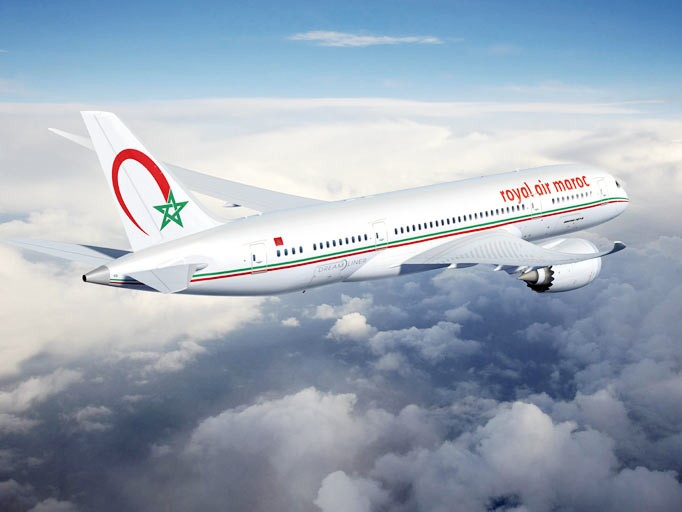 Royal Air Maroc permet le paiement des billets en plusieurs fois