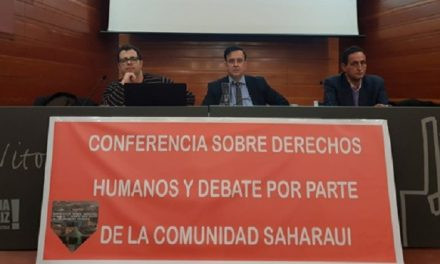 LES VIOLATIONS FLAGRANTES DES DROITS DE l'HOMME COMMISE PAR LE POLISARIO