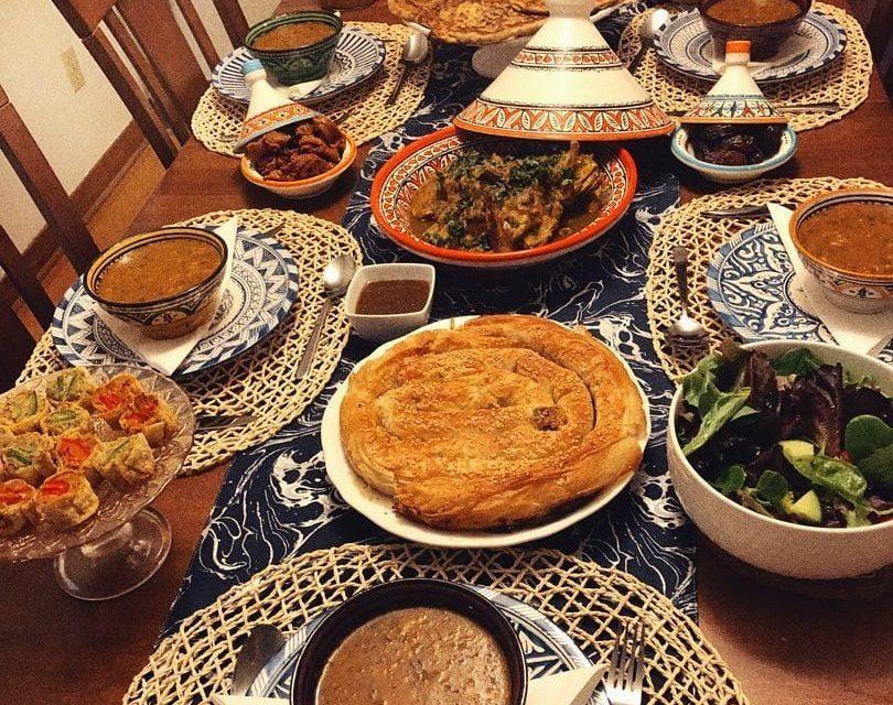L'art culinaire marocain en vedette au 8e food festival de Hanoï