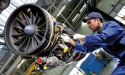 le Secteur aéronautique marocain de succes en succes