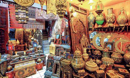 Les artisans du Souss-Massa veulent tirer profit des festivités de fin d'année