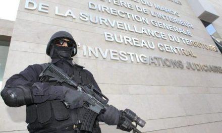 BCIJ: arrestation de 8 individus pour liens présumés à un réseau criminel d'immigration clandestine et de traite d'êtres humains