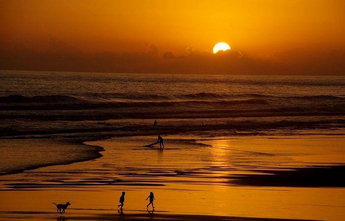 Les plus beaux couchers de soleil au Maroc 6