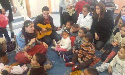 Association Al-Ihssane: 30 ans de dévouement pour les enfants abandonnés et à besoins spécifiques