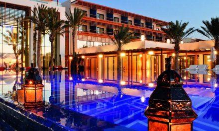 OCP, ONCF, et le Fonds Hassan II s'associent pour créer un pôle national de l'hôtellerie d'excellence