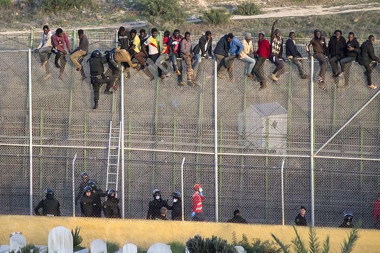 L'UE accorde un soutien financier de 101,7 millions d'euros au Maroc pour lutter contre la migration irrégulière