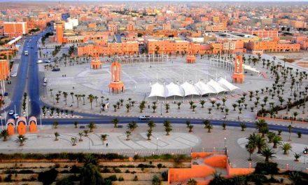 4 pays africains vont ouvrir des consulats à Laâyoune avant fin 2020