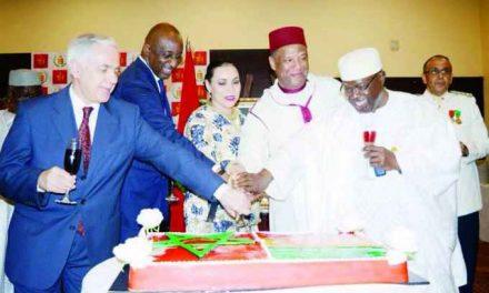 Le partenariat entre le Maroc et le Mali occupe une place privilégiée