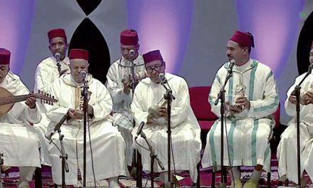 un musée de musique voit le jour à Marrakech