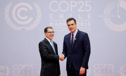 MAROC PARTICIPE AUX TRAVAUX DE LA CONFÉRENCE DES NATIONS UNIES SUR LES CHANGEMENTS CLIMATIQUES