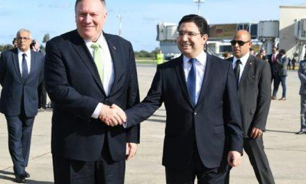 Les Etats-Unis et le Maroc entretiennent une excellente coopération appelée à se renforcer