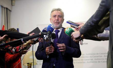 La délimitation des eaux territoriales du Maroc provoque une inquiètude du gouvernement des Iles Canaries