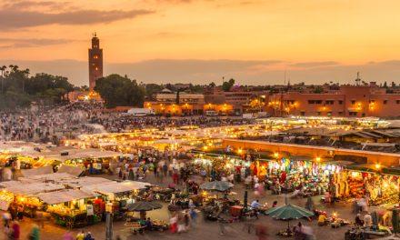 Casablanca parmi les 50 villes les plus accueillantes du monde