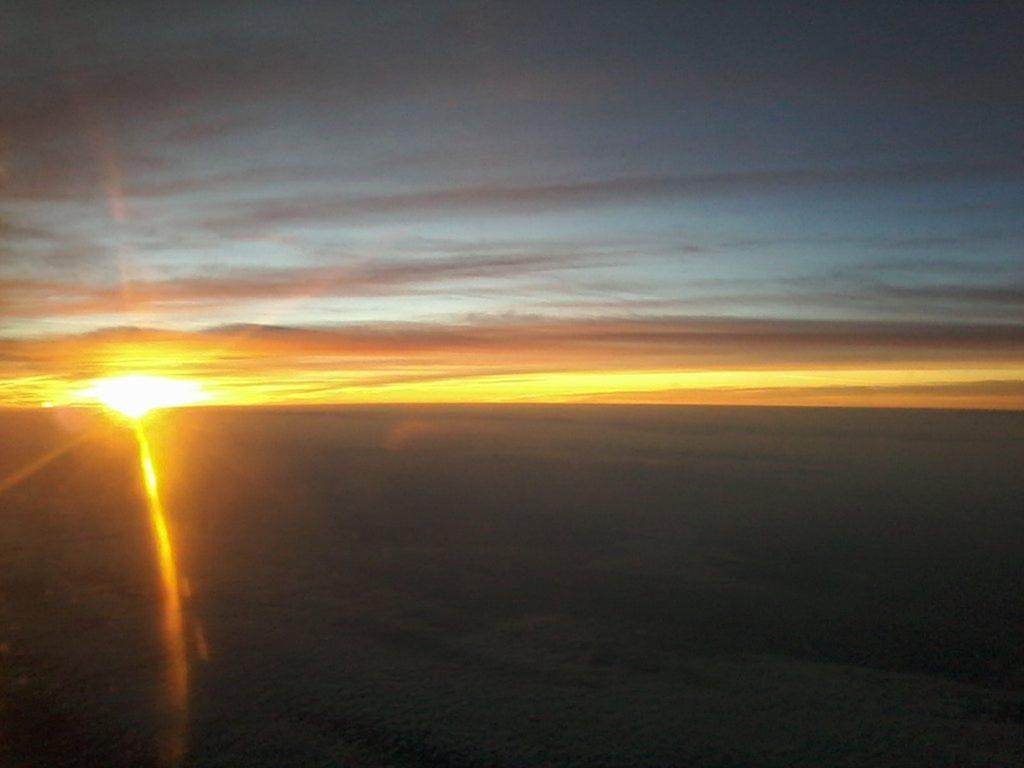 Les plus beaux couchers de soleil au Maroc 13