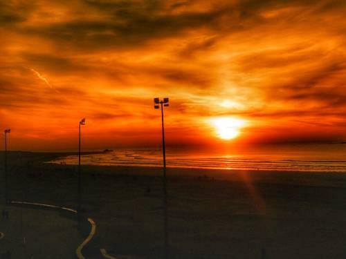 Les plus beaux couchers de soleil au Maroc 10
