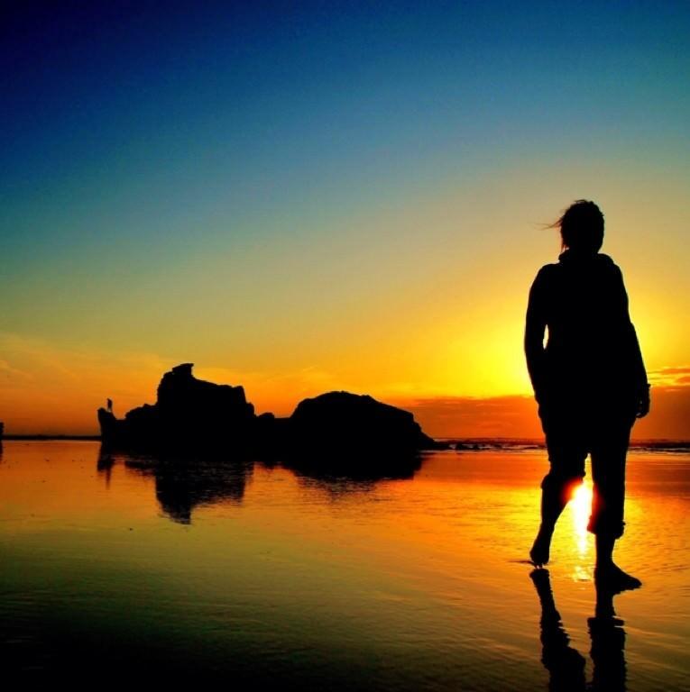 Les plus beaux couchers de soleil au Maroc 8
