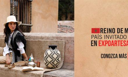 """Le Maroc invité d'honneur d""""Expoartesanías 2019″ à Bogotá"""