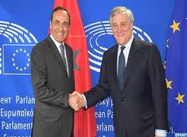 Élection des nouveaux membres de la Commission parlementaire mixte Maroc-UE