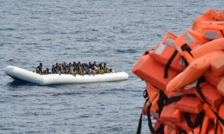 7 cadavres de Subsahariens repêchés et 70 clandestins secourus au large de Nador