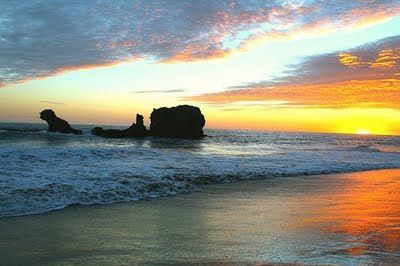 Les plus beaux couchers de soleil au Maroc 7