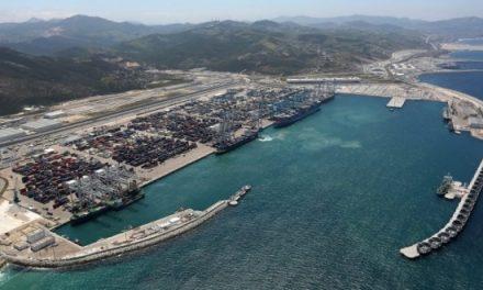 Le port Tanger-Med consacre la place du Maroc parmi les grandes nations maritimes