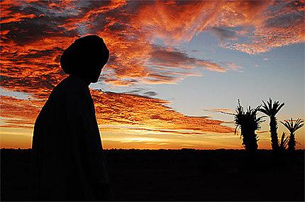 Les plus beaux couchers de soleil au Maroc 5
