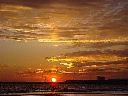 Les plus beaux couchers de soleil au Maroc 4