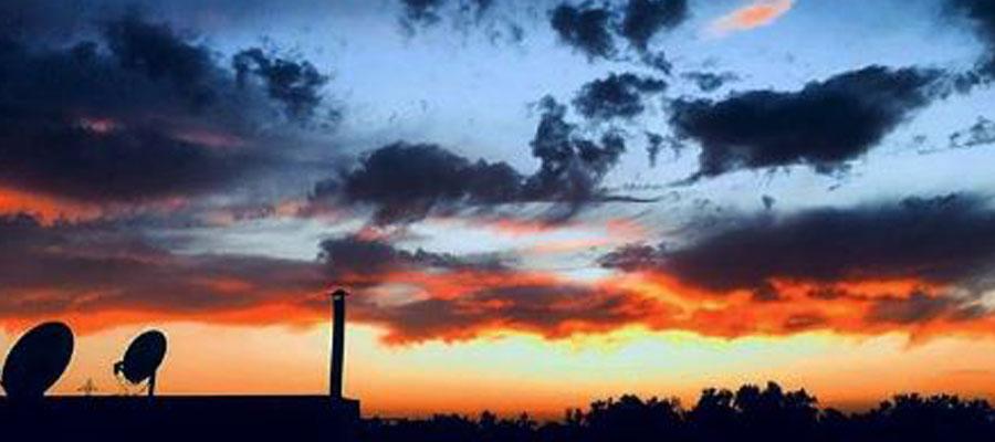 Les plus beaux couchers de soleil au Maroc 11