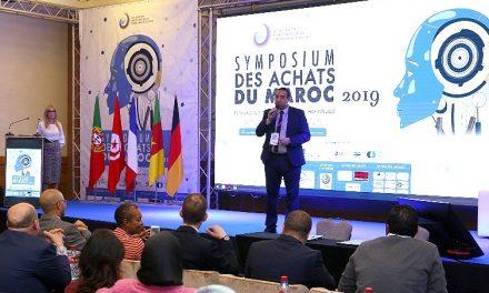 Casablanca abrite le symposium des Achats du Maroc